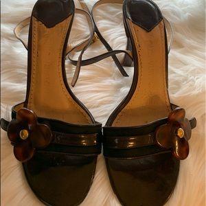 Louis Vuitton heels 37/7